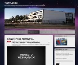 5 páginas web con recursos de Tecnología para Secundaria - Educación 3.0 | MSI | Scoop.it