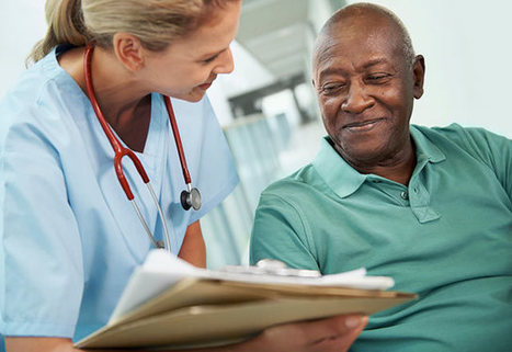Top Tips for a Safe Stay at the Hospital | Resources For People Living With A Cancer Diagnosis & Their Families & Care-Partners | Scoop.it