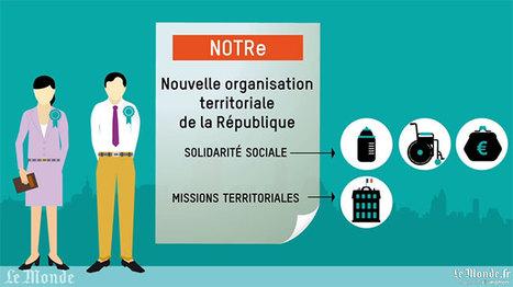 Comprendre le scrutin des départementales en 5 minutes - Le Monde | Remue-méninges FLE | Scoop.it
