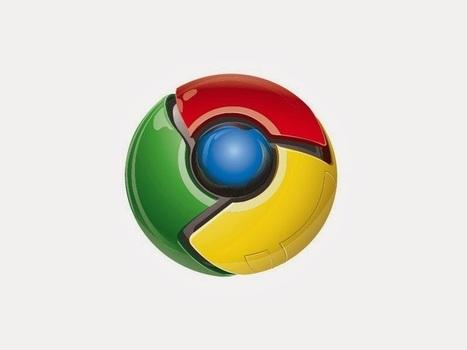 (BUG) - Chrome ascolta quello che dici | ToxNetLab's Blog | Scoop.it