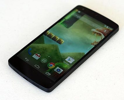 Google Nexus 5 Review | Mobile Technology | Scoop.it