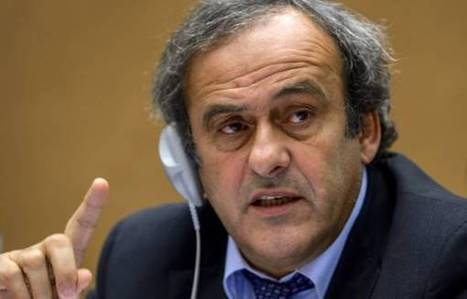 Platini calls on football to lead fight against racism | eNCA | Mainstream Sports | Scoop.it