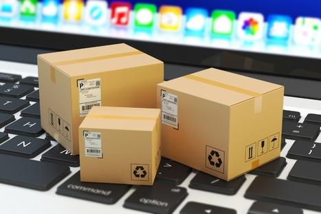 E-commerce : La livraison en tête des critères d'achat | réseaux sociaux & SEO | Scoop.it