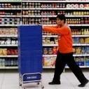 El trabajo es la nueva prisión: supermercado obliga a trabajadores a usar brazaletes que monitorean su actividad | Schedir | Scoop.it