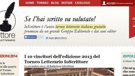 IoScrittore a Bookcity Milano - BooksBlog.it (Blog) | Cook-e-book | Scoop.it