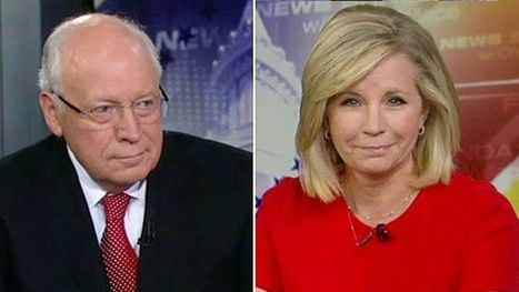 Cheney: European refugee crisis 'direct consequence' of failed Obama policy | American Politics | Scoop.it
