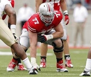 Ohio State Football: Grading the Drafted Buckeyes - isportsweb | Ohio State football | Scoop.it