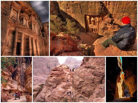 Petra Experience from Amman   Holiday in Jordan   Scoop.it