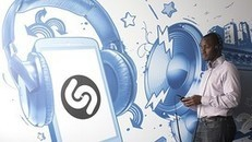 Shazam valued at $1bn after new funding round - FT.com | digital mentalist  and cool innovations | Scoop.it