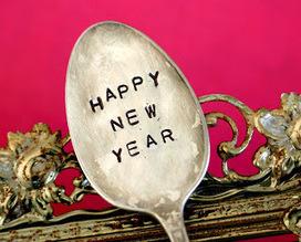 Coutumes gourmandes du Nouvel-An autour du monde | Fêtes Gourmandes | Scoop.it