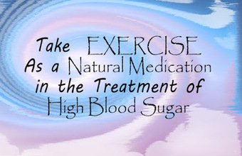 Type 2 Diabetes - Exercise As a Natural Medication in the Treatment of High Blood Sugar! ~ Best4Fit | Health & Fitness | Scoop.it