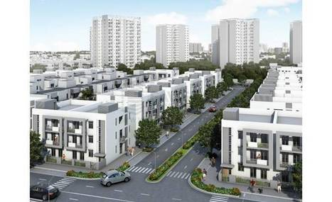 Vatika INXT Floors A Luxurious Independent Floors Project in Gurgaon | Indian Property News | Property in India | Scoop.it