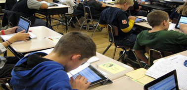 The proof, promise and potential of digital education - The Information Daily   ICT in Initial Teacher Training   Scoop.it