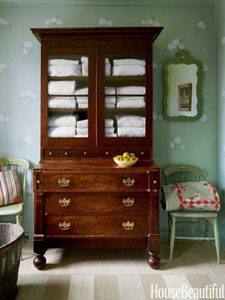Repurpose Your Old Furniture | DIY | Scoop.it