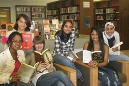 Care and Feeding of a High School Book Club  | Library Trends in Secondary Schools | Scoop.it