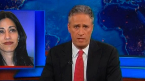 Jon Stewart explains how Bachmann is linked to al Qaeda | Daily Crew | Scoop.it