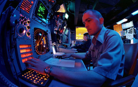 La transversalidad del campo de batalla cibernético - Elcano Blog | Cybersecurity and Technology | Scoop.it