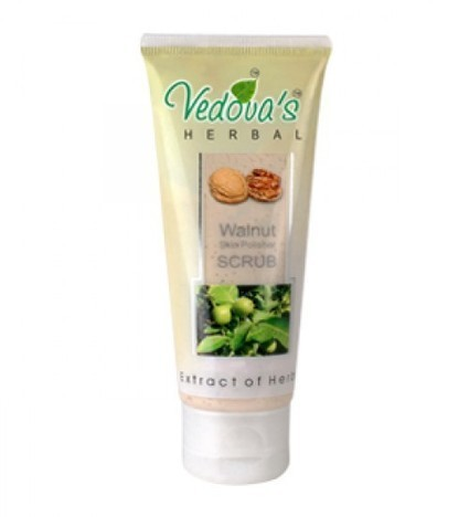 Walnut Scrub, HerbalProducts, HerbalCosmetic, BeautyProducts | Herbal Products | Scoop.it