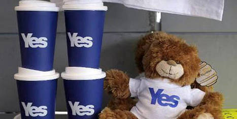 Indépendance de l'Ecosse: à un mois du référendum, le oui reste à ... - lalibre.be | Mondialisation & Politique internationale | Scoop.it