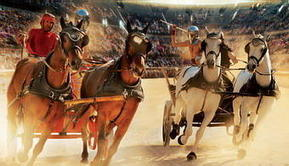 Event: The Great Roman Games, Nimes (France)   Archaeology Travel   Scoop.it