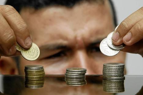 Sindicatos proponen alza del 5 % en salario mínimo para el 2013 | Actividad económica en Colombia y el mundo - VivaReal Colombia | Scoop.it
