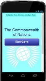 The Commonwealth of Nations - Android Apps on Google Play | Derniers articles du site! | Scoop.it