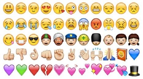 Ad Tech Is Trying To Bring Analytics To Emoji Marketing I Digiday | DIGITAL ANALYTICS | Scoop.it