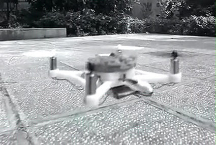 Hex : a new drone cheap from $49   Drone   Scoop.it