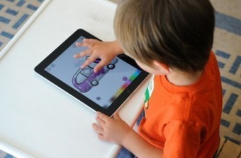 How To Easily Child/Student Proof Your iPad | digital creativity in education | Scoop.it