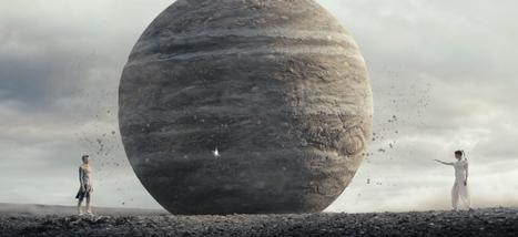 Quand l'agence spatiale européenne fait sa promo dans un clip futuriste avec Littlefinger, de «Game of Thrones»   Pèle-mêle   Scoop.it