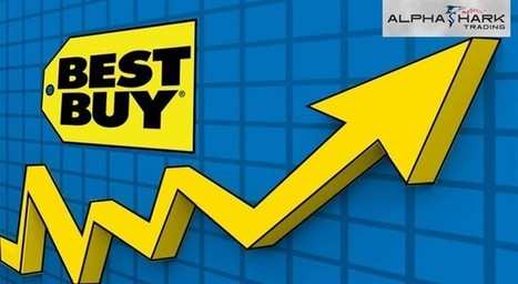 Trading Best Buy Co., Inc. ( BBY NYSE ) Ahead of Earnings | Financial Market Trading | Scoop.it