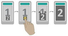 Designing for Mobile, Part 2: Interaction Design - UX Booth | UX Booth