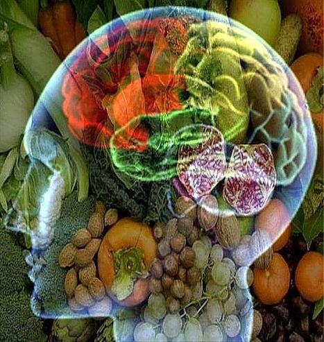 10 alimenti utili alla nostra psiche secondo la ricerca scientifica   Parliamo di psicologia   Scoop.it