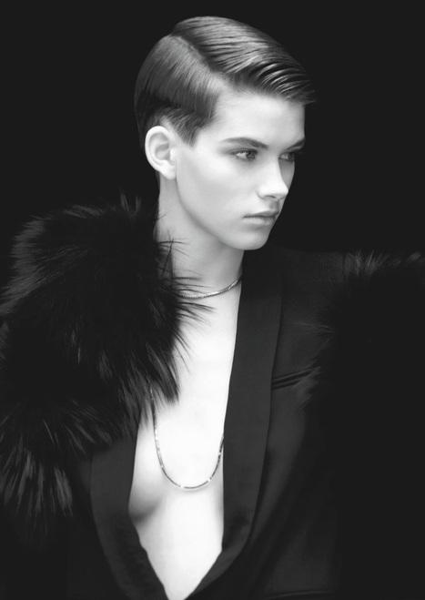Benthe de Vries | fashion | Scoop.it
