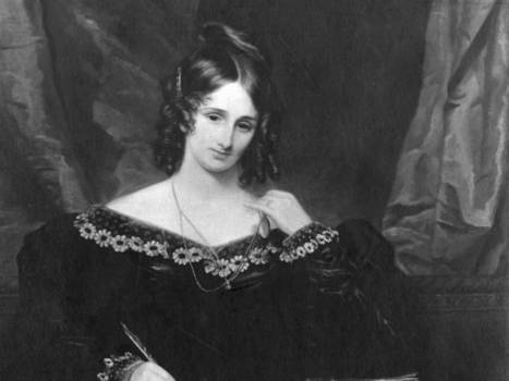 Mythology, monsters, and Mary Shelley: The enduring fascination of Frankenstein's creation | LITB3 Elements of the Gothic | Scoop.it