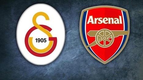 Ayam Kampus Semarang@ Semarang undercover: Judi Bola www.ItuBola.Net Laga Galatasaray Melawan Arsenal   Sport   Scoop.it