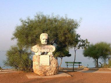 Θουκυδίδης ο θεμελιωτής και ιδρυτής της Επιστήμης της Ιστορίας | Thucydides | Scoop.it