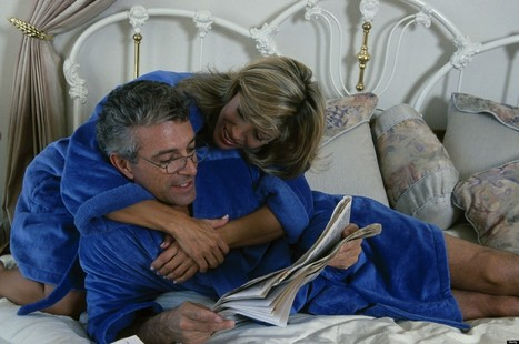 11 Lessons Learned From 36 Years Of Marriage | Divorce Recovery | Scoop.it