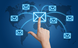 Use Email to Amplify Content, Search & Social   Social Network   Scoop.it