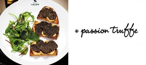 L'artisan de la truffe, un bar à truffes à petits prix au BHV Marais | Gastronomie Française 2.0 | Scoop.it