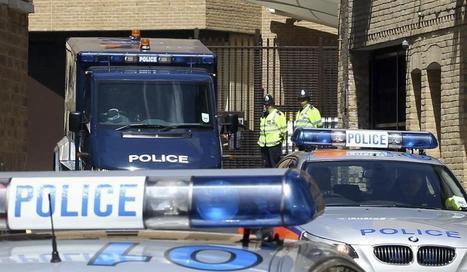Verdachte hakmoord Londen voor rechter | Maatschappijleer | Scoop.it