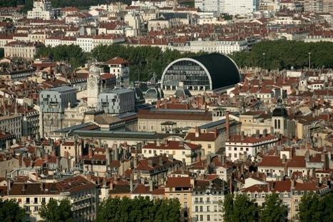 La métropole de Lyon n'est pas un prédateur | CR-DSU - L'actualité de la politique de la ville en Auvergne-Rhône-Alpes | Scoop.it