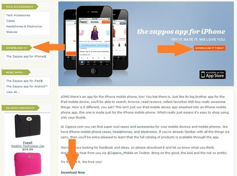 A Marketer's Complete Guide to Launching Mobile Apps | Mobile marketing | Scoop.it