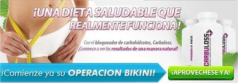 Carbuloss Reseña - Gestionar La Basura En El Cuerpo Y Disminuir La Grasa Con Facilidad! | Lose weight with carbuloss product | Scoop.it