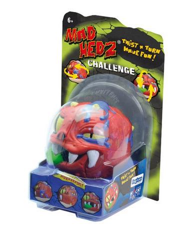 Verrückt hoch drei - Knobeln mit Köpf(ch)en - Kinderartikel - Ein Blick auf Produktneuheiten | 123Bambini | Kinderartikel | Scoop.it