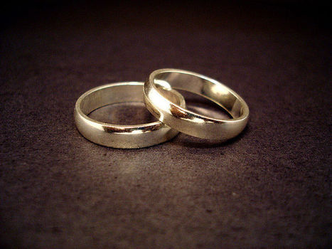 Poll: Ohioans Split Down Middle on Gay Marriage | Daily Crew | Scoop.it