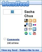 Learning more about what I want to learn | sacha chua :: living an ... | LearningTech | Scoop.it