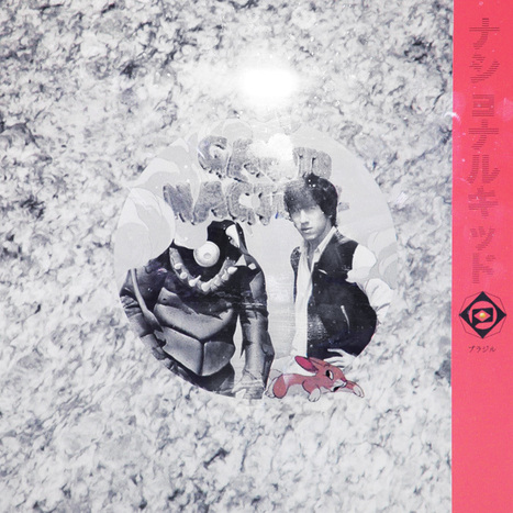 "Strausz, ""Garoto Nacional"" Free Download from Strausz | In-Box Jewels by djGoddessa of Funk Sanctum Radio | Share Some Love Today | Scoop.it"