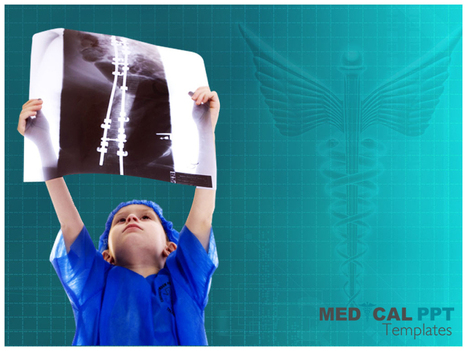 Educational and Insightful Medical PPT Templates for Everyone | Medical PPT Templates | Scoop.it