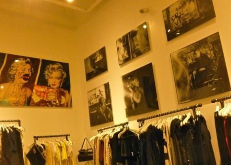 comprar jaqueta de couro feminina | Jaqueta de Couro Feminina | Scoop.it